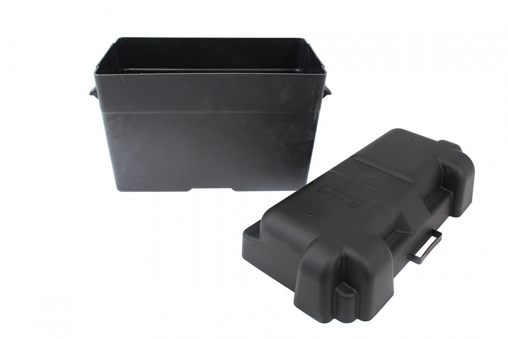 Skrzynka obudowa akumulatora Soft 260x180x200 - GRUBYGARAGE - Sklep Tuningowy
